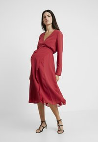 Glamorous Bloom - DRESSES - Robe d'été - red - 2