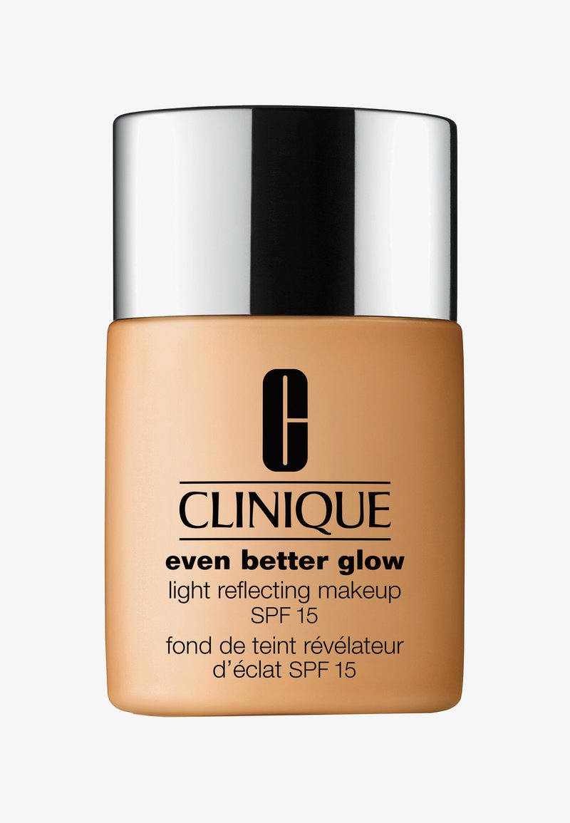 Clinique - EVEN BETTER GLOW SPF15 MAKEUP  - Foundation - brulee