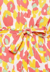 Fabienne Chapot - BOYFRIEND COCO DRESS - Shirt dress - pink - 5