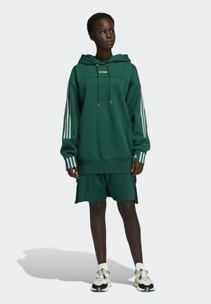 IVY PARK - Shorts - darkgreen