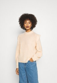 InWear - SULAIW - Jumper - powder beige - 0