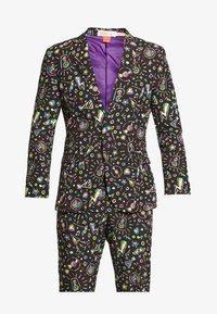 OppoSuits - DISCO DUDE - Suit - black - 12