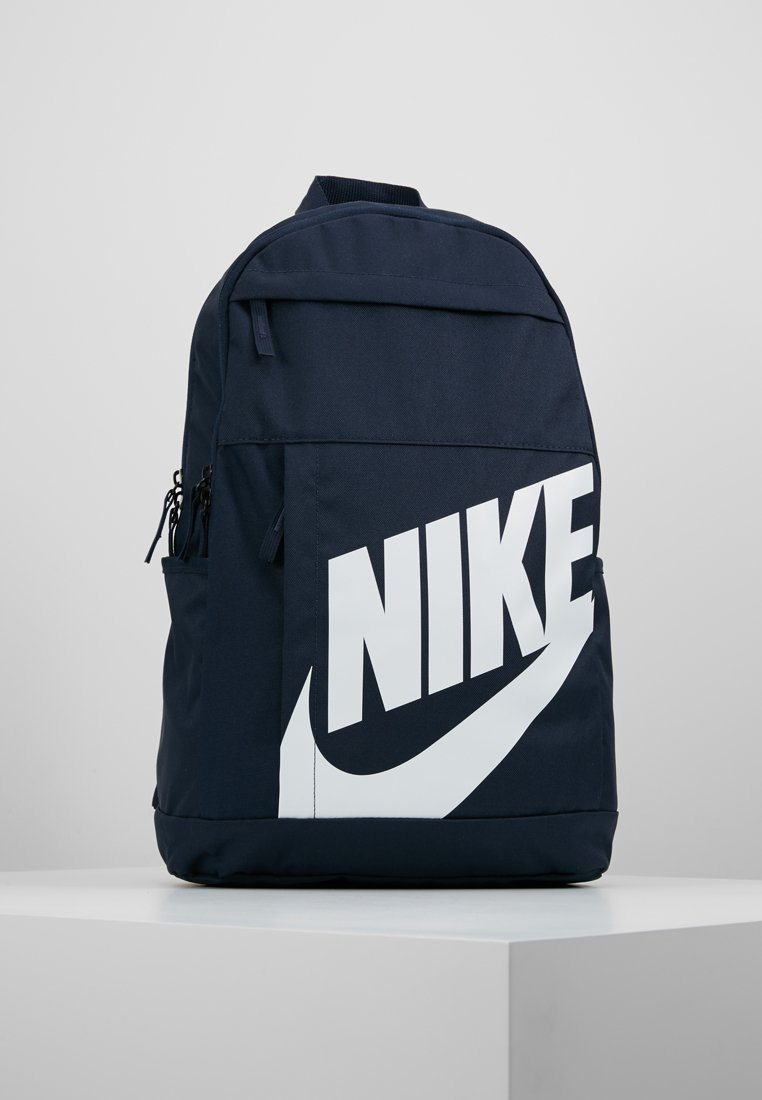 Nike Sportswear - Rucksack - obsidian/white