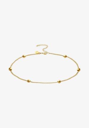 MIT KUGELN - Armbånd - gold