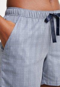 Schiesser - Pyjama bottoms - nachtblau - 4