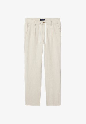 NOAH - Trousers - light beige