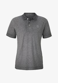 TOM TAILOR - Polo shirt - phanton dark grey - 5