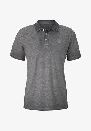 Polo shirt - phanton dark grey