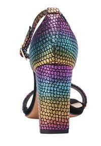 IZIA - Sandalen met hoge hak - multicolour - 3