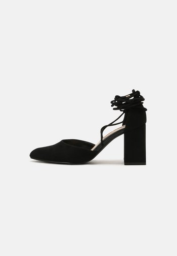 EDIE GHILLY COURT - Classic heels - black