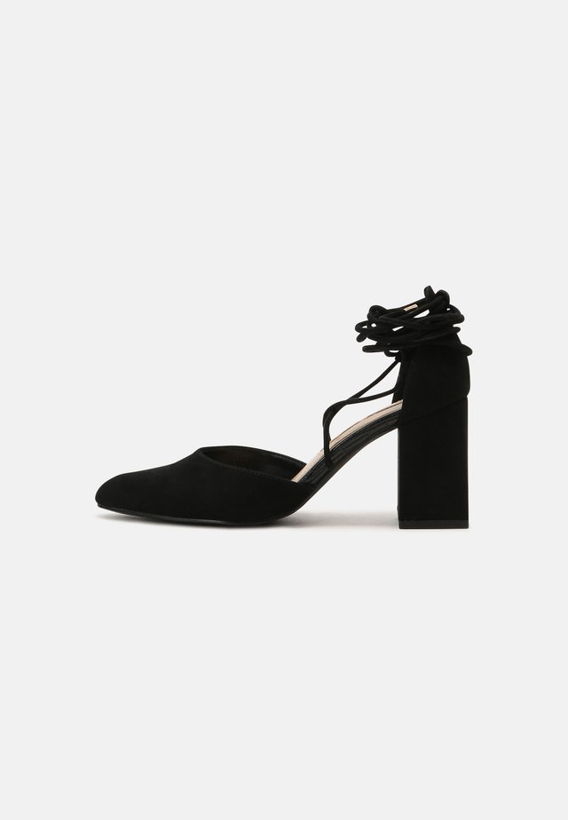 EDIE GHILLY COURT - Classic heels - black