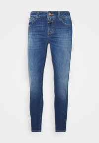 CLOSED - BAKER - Slim fit jeans - dark blue - 0