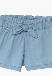 Blue Seven - SMALL GIRLS - Denim shorts - hellblau - 2