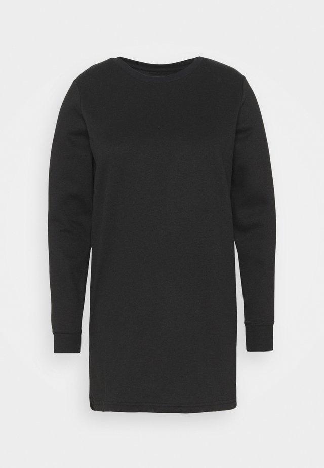 TUNIC - Sukienka letnia - black