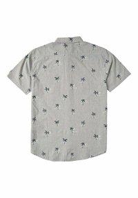 Billabong - SUNDAYS MINI - Shirt - light grey - 1