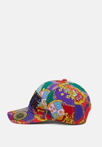 Versace Jeans Couture - Czapka z daszkiem - multi-coloured/gold - 4