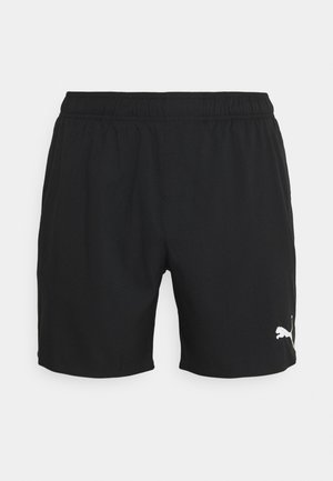 SWIM MEN - Plavky - black