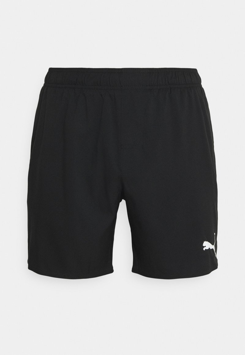 Puma - SWIM MEN - Swimming shorts - black