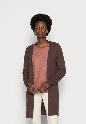 SC-BLISSA 12 - Cardigan - brown