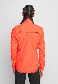 Craft - EMPIRE RAIN - Waterproof jacket - shock - 2