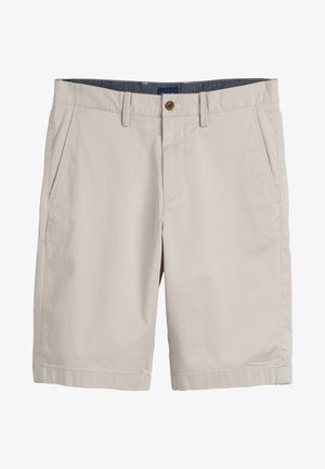 RELAXED FIT - Shortsit - putty
