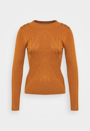 JDYKATE - Pullover - brown