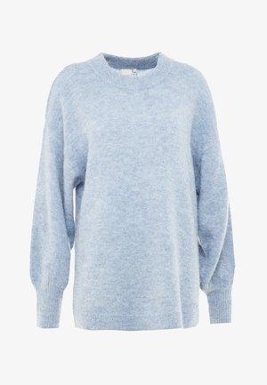 AMARA  - Pullover - faded denim