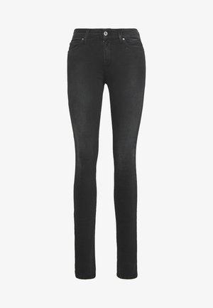 NEW LUZ - Jeans Skinny - dark grey