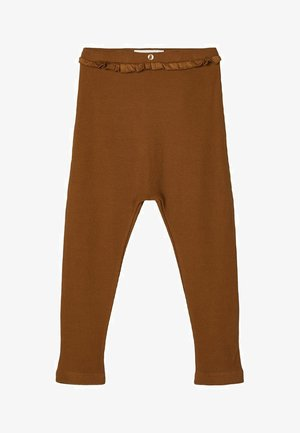 Trousers - monks robe