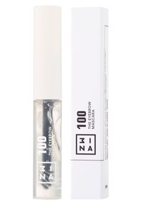 3ina - THE EYEBROW MASCARA - Eyebrow gel - 100 transparent - 1