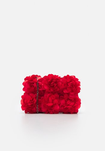 Clutch - red