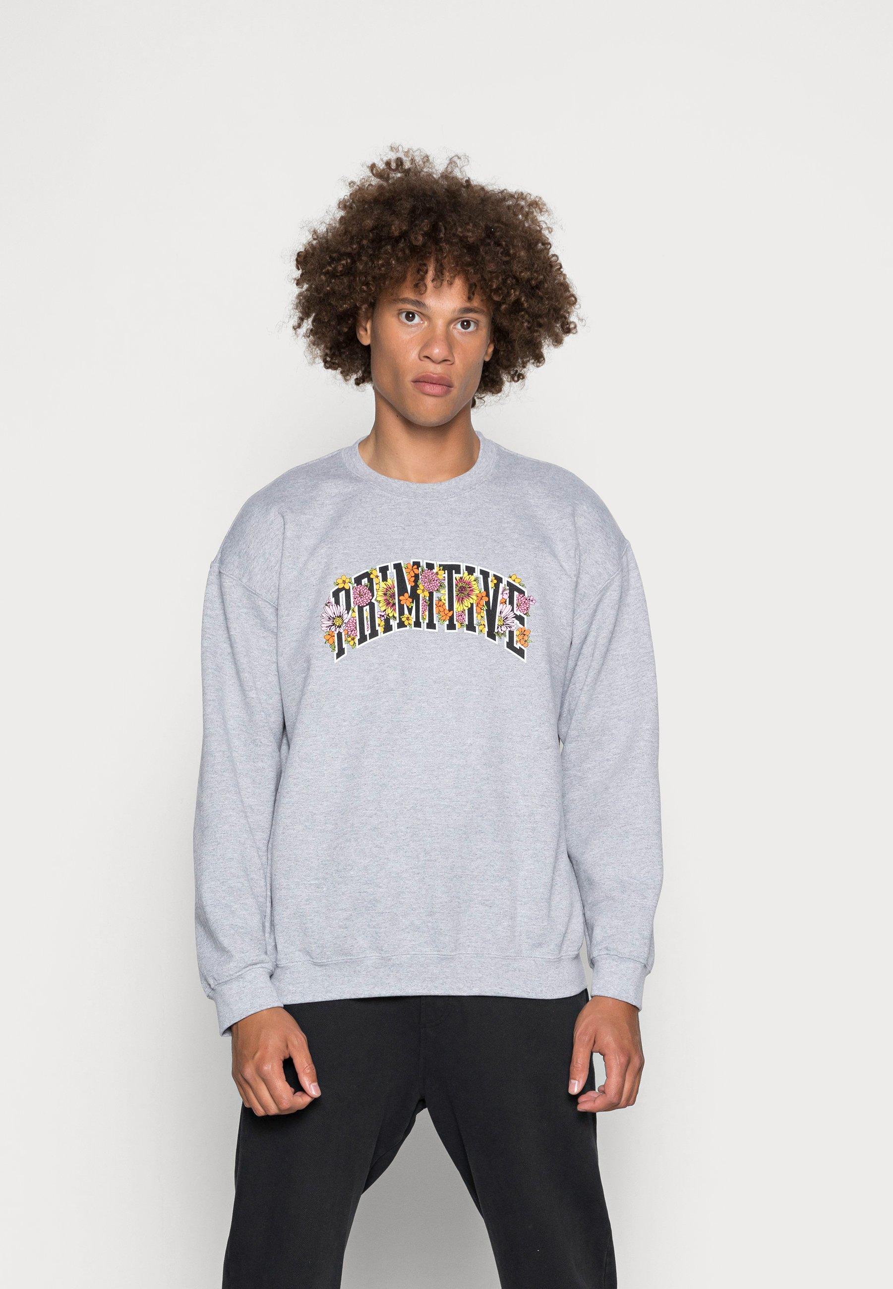 Herren TOURNAMENT CREWNECK - Sweatshirt