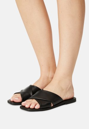 LOLLY - Mules - black