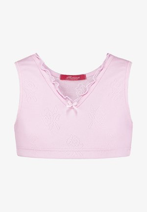 Bustier - pink