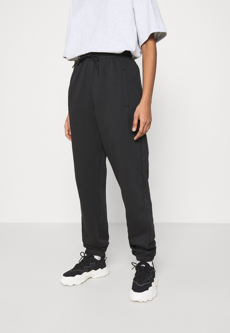 adidas Originals - PANT - Pantalon de survêtement - black