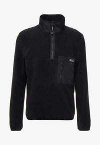 Penfield - HYNES - Fleece jumper - black - 4