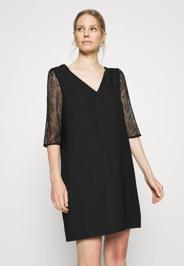APPOLA - Vestito elegante - noir