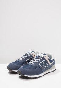 New Balance - PC574 - Zapatillas - dark blue - 3