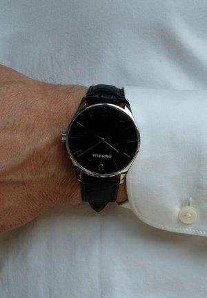 SYMPHONY - Watch - black