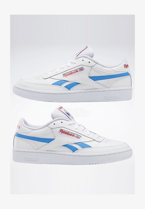 CLUB C REVENGE SHOES - Sneakersy niskie - white