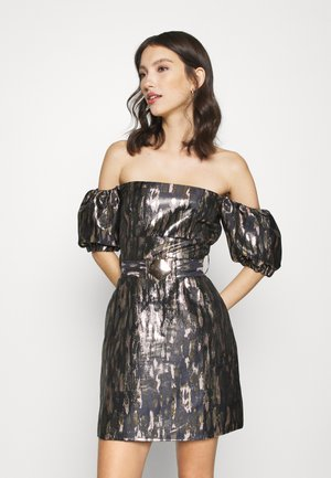 ROYAL - Cocktail dress / Party dress - gold