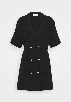 ALIZE - Shift dress - noir