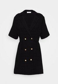 sandro - Denní šaty - noir - 3