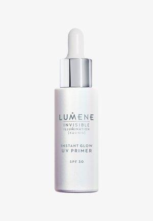 INSTANT GLOW UV PRIMER SPF 30 - Primer - -