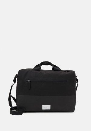BRUNO UNISEX - Laptop bag - black