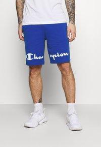 Champion - BERMUDA - Short de sport - blue - 0