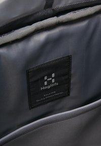 Haglöfs - SHOSHO MEDIUM 26L - Backpack - true black - 4