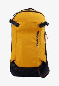 Dakine - HELI PACK 12L - Batoh - golden glow - 6