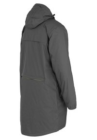 K-Way - Winter coat - grey smoke - 1