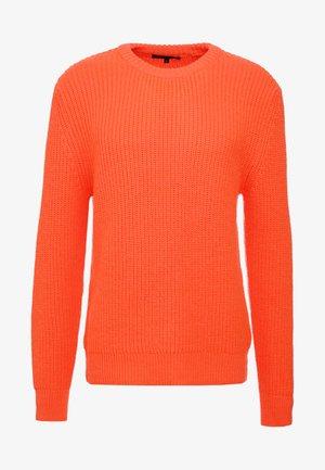 HENDRY - Sweter - orange